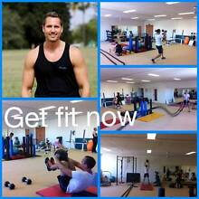Small Group Personal Training - FREE Trial in our Studio Kensington Eastern Suburbs Preview