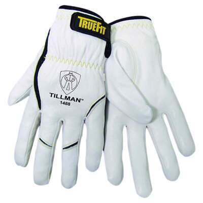 Tillman 1488 Truefit Top Grain Goatskin Tig Welding Gloves X-large