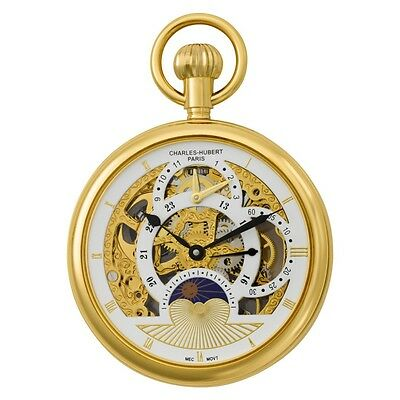 five best pocket watches from charles hubert ebay