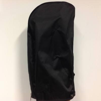 TaylorMade 2015/16/17 Monaco Cart Bag Rain Hood Black - Hood Only ()