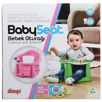 Bebé Baño Asiento Play Silla Asiento Para 6-15 Meses Hasta 13kg -  - ebay.es
