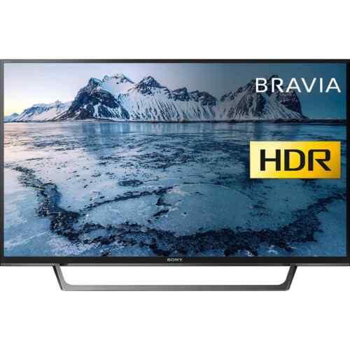 Sony KDL40WE663BU Bravia WE66 40 Inch Smart LED TV 1080p Full HD Freeview HD 2