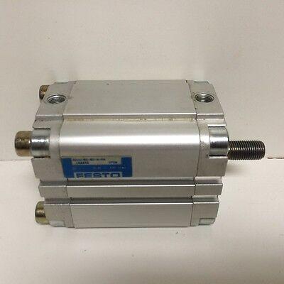 Guaranteed Festo Compact Cylinder Advu-50-50-a-pa