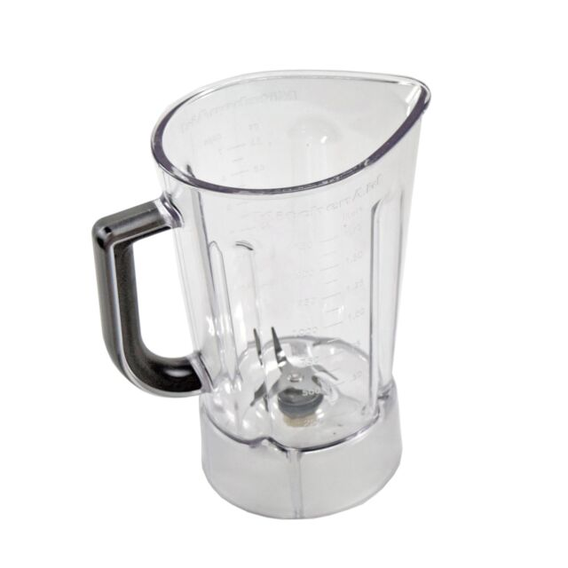 Kitchenaid Blender whirlpool kitchenaid blender jar pitcher part # wpw10555711 | ebay