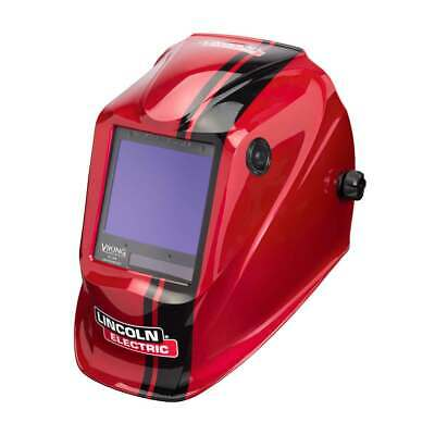 Lincoln Electric K4034-4 Viking 3350 Auto Darkening Welding Helmet With 4c Lens