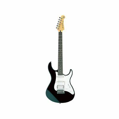 Yamaha Pacifica 112JBL - Guitarra Eléctrica en Negro