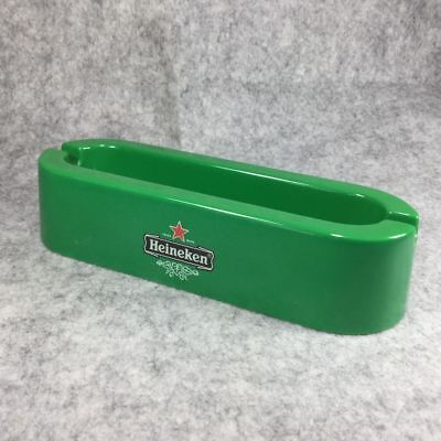 Vintage Heineken Ashtray Cigarette Smoke Exclusively Designed Collectible Gift