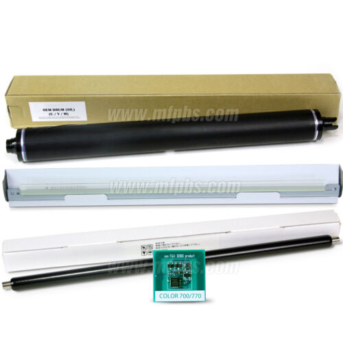 REBUILD KIT FOR DRUM Color (CMY) XEROX COLOR 700 /700I 013R00656 13R00656 13R656
