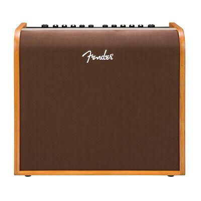 Fender Acoustic 200 2x8 200W Acoustic Guitar Amp