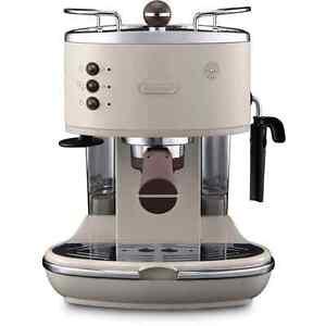 De'Longhi ECOV311.BG Icona Vintage Traditional Pump Espresso Coffee Machine 15