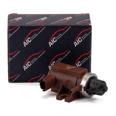 AIC Druckwandler Magnetventil Turbolader für FORD FIESTA V VI FOCUS II 1.6 TDCi