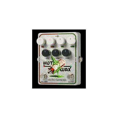 Electro-Harmonix HOT WAX - Dual Overdrive