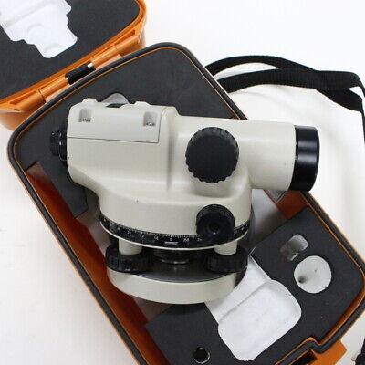 Nikon Ac-2s 360 Deg Auto Leveler