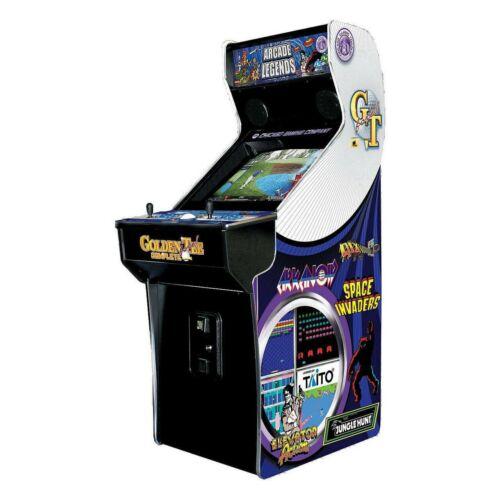 Arcade Legends 3 with Golden Tee arcade game