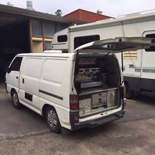 Coffee Van For Sale $25 000 Drive Away North Rocks The Hills District Preview