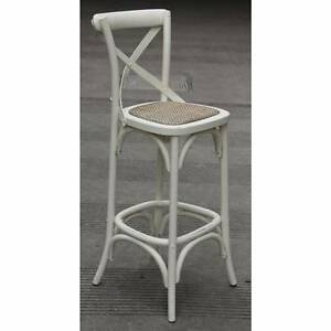 Cross Back Bar Stool Stools Amp Bar Stools Gumtree