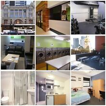 Fully Furnished Studio Apartment in Melbourne CBD For sublet Melbourne CBD Melbourne City Preview