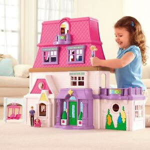 Fisher Price Loving Family Dollhouse BRAND NEW