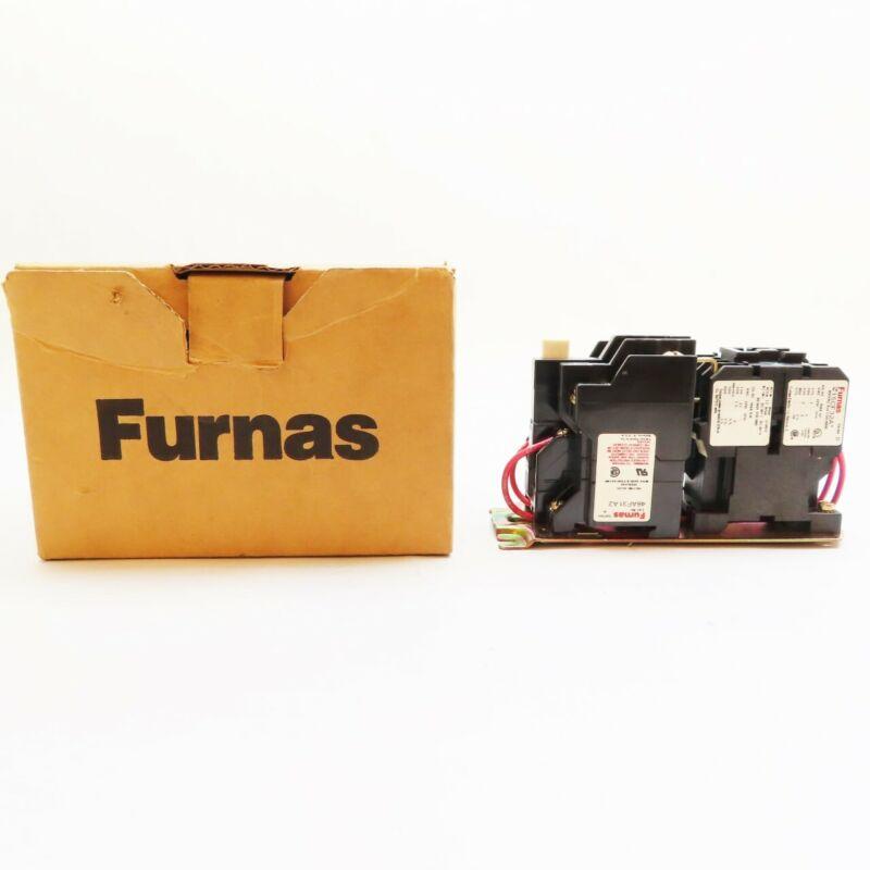 Furnas 15CF32AH Full Voltage Starter 440-480v-ac 10hp