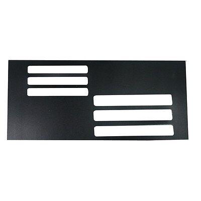 Large Plastic Envelope Writing Guide Large Envelope Template