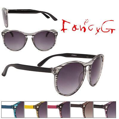 Women Fashion Sunglasses Designer Inspired Style UV 400 Protection x 12 Assorted