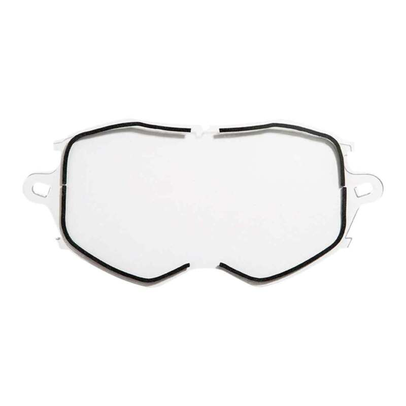 Miller 258979 Grinding Shield Lens Clear for T94i