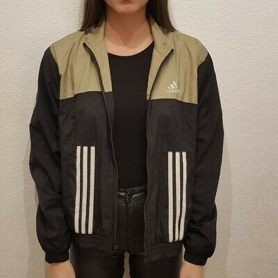 Vintage 90s Adidas Zip Up Jacket