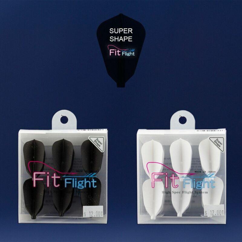 Original Fit Flight Double Pack - Super Shape