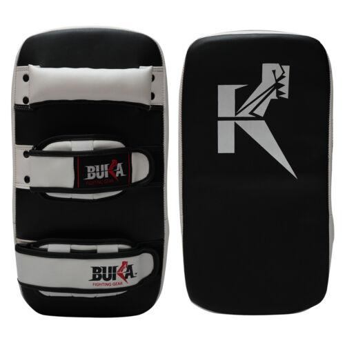 Kick Boxing Strike Curved Thai Pad MMA Training Focus Target Muay Thai 1 PC