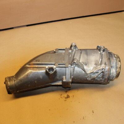 Yamaha 1997 GP760 Exhaust Pipe Muffler Chamber