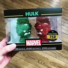 Funko Red Hulk Action Figures
