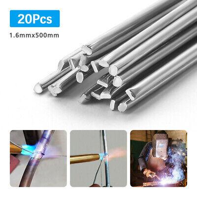 Low Temperature Aluminum Flux Cored Easy Melt Welding Wire Rod Tool 1.6mm X 50cm