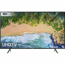 Samsung UE55NU7100 NU7100 55 Inch 4K Ultra HD Certified Smart LED TV 3 HDMI