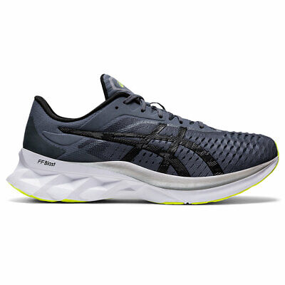 ASICS 1011A681 020 NOVABLAST Metropolis Black Men's Running Shoes