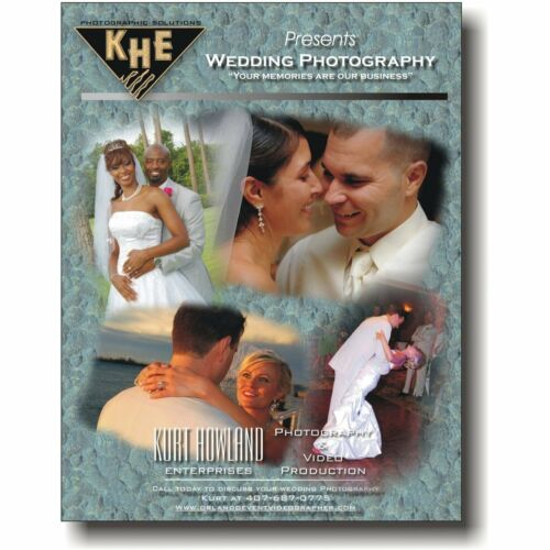 2017 Wedding Photo Package - Phoenix, AZ & surrounding area (75 mile radius)