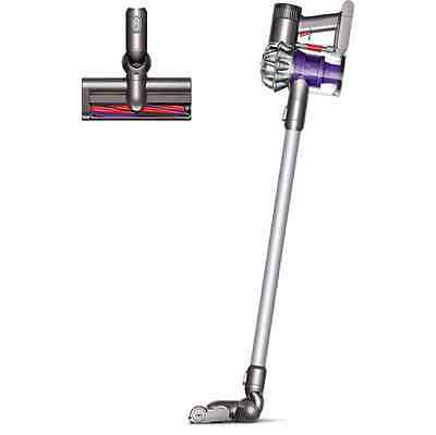 Dyson V6 Cordless Vacuum Cleaner 2 Year Manufacturer Warranty New from AO