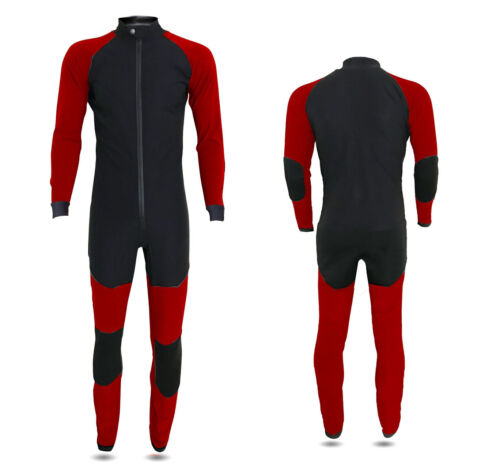 Skydiving jumpsuit Skydrive Product in Chilli
