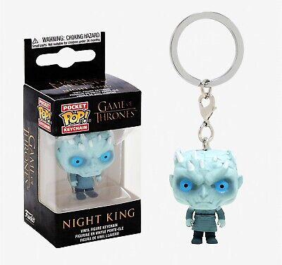 Funko Pocket Pop Keychain Game of Thrones™: Night King Vinyl Keychain #34912