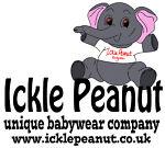 icklepeanut babywear