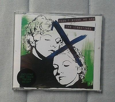 The Libertines Can't stand me now  CD Babyshambles Doherty