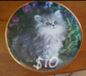 COLLECTORS PLATES Kelso Townsville Surrounds Preview