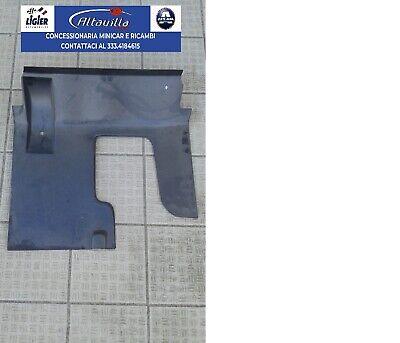 Panel bajo Motor Protección Ruido Tasso Bingo Hola