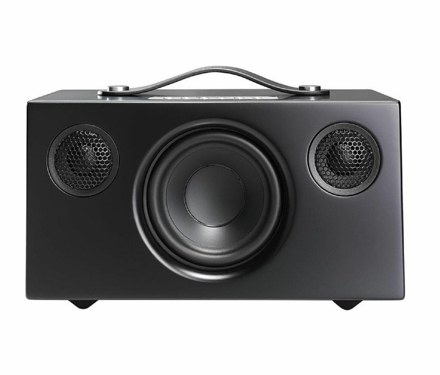 AUDIO PRO ADDON C5 BLACK ALTOPARLANTI STEREO, AIRPLAY, BLUETOOTH, WI-FI GARANZIA