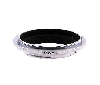 Binoculars and monoculars Nikon BR-2A Lens