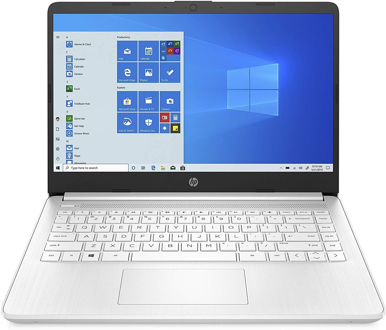 "HP 14"" Touchscreen Laptop AMD 3020e 4GB DDR4 64GB eMMC Windows 10 S"