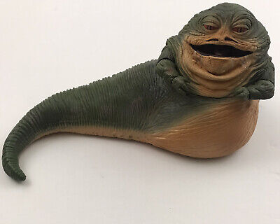 Star Wars JABBA THE HUTT Black Series 6 Inch LOOSE Action Figure