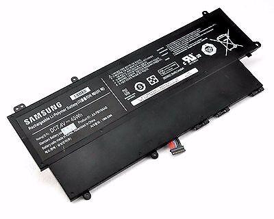 New 7.4V 45Wh Genuine AA-PBYN4AB Battery for Samsung UltraBook NP530U3C NP530U3B
