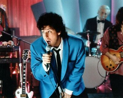 THE WEDDING SINGER ADAM SANDLER 8x10 Color Photo Movie Memorabilia Photograph