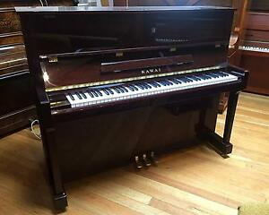 SUNDAY SPECIAL - 2014 Kawai 121cm Professional Piano Norwood Norwood Area Preview