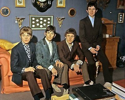 "Small Faces 10"" x 8"" Photograph no 15"